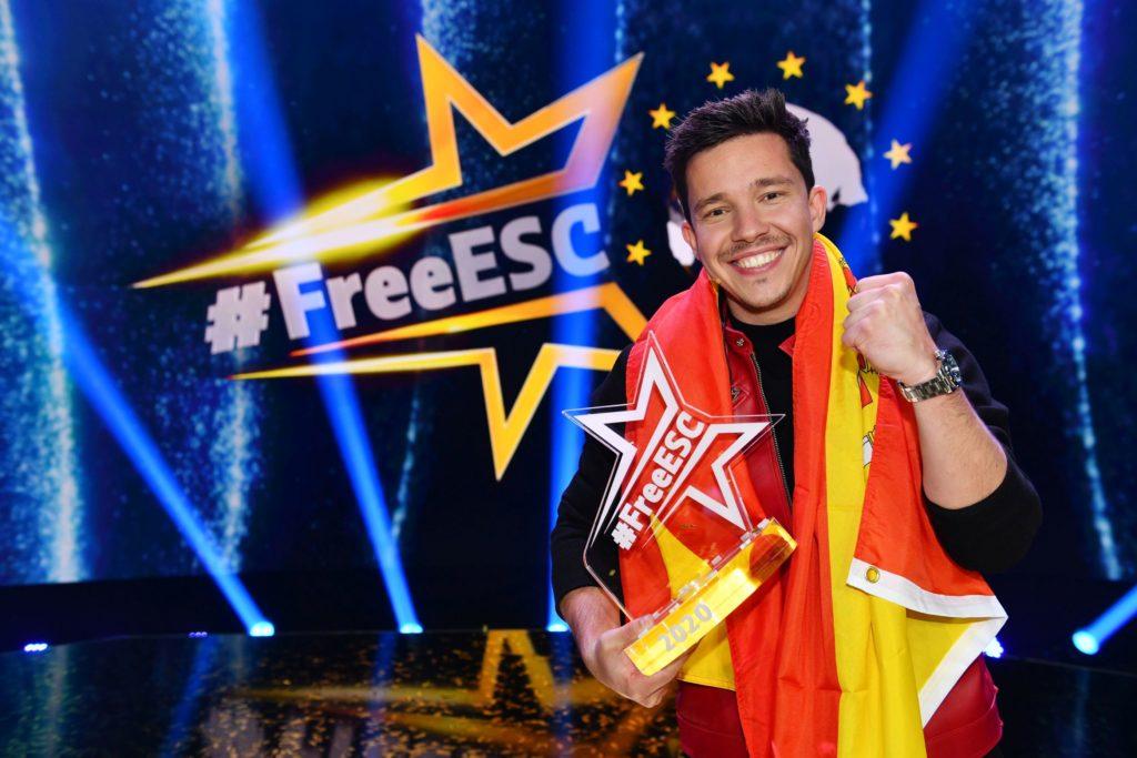 Free European Song Contest