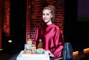 Die leckerste Idee Deutschlands - Nadia Doukali mit ihrem Brotaufstrich Yammlou