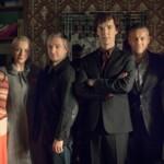 Sherlock - Der leere Sarg - Die Darsteller