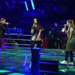 The Voice Kids 2016 Battles - Amely, Emily und Shanice