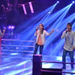 The Voice Kids 2016 Battles - Gabriele, Jessy und Yassine