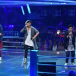 The Voice Kids 2016 Battles - Patrik, Wilson und Can