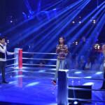The Voice Kids 2016 Battles - Claudia, Matteo Markus und Matteo C