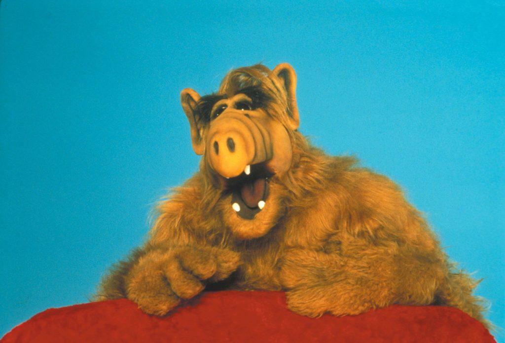Bereits vor einigen Jahren ging es dem Alf-Darsteller gesundheitlich nicht sehr gut, denn er erlitt einen Schlaganfall.