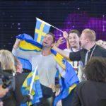 ESC 2015 Gewinner Måns Zelmerlöw (Bild 1)