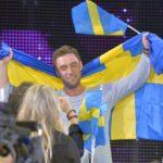 ESC 2015 Gewinner Måns Zelmerlöw (Bild 3)