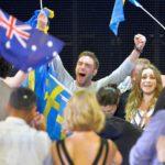 Mans Zelmerlöw gewinnt Eurovision Song Contest 2015