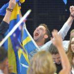 ESC 2015 Gewinner Måns Zelmerlöw (Bild 6)
