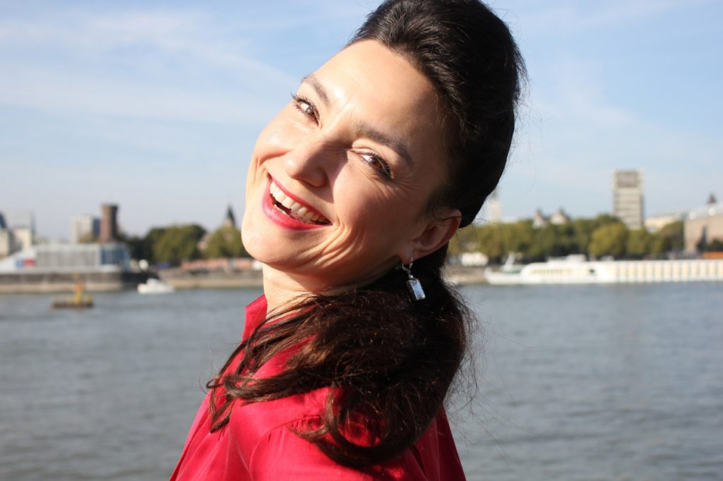 Tatjana Clasing ist im RTL-Interview so offen wie noch nie