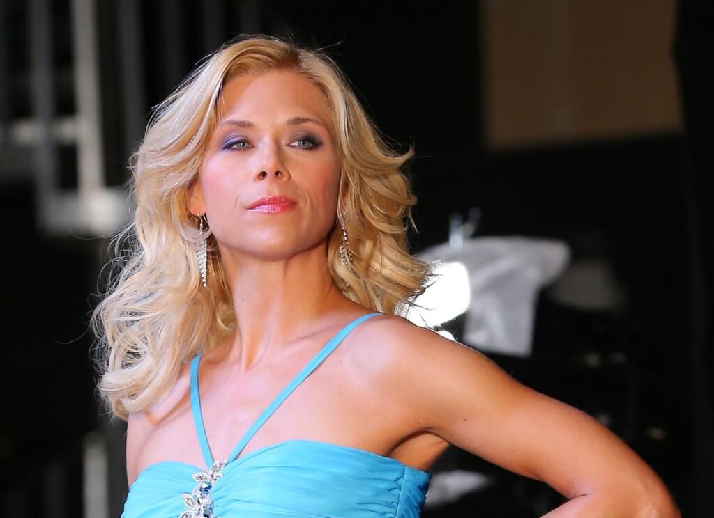 "Tanja Szewczenko kehrt zu ""Alles was zählt"" zurück."