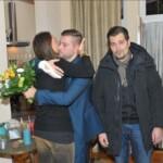 GZSZ Abschied mit Janina Uhse, Felix von Jascheroff und Daniel Fehlow