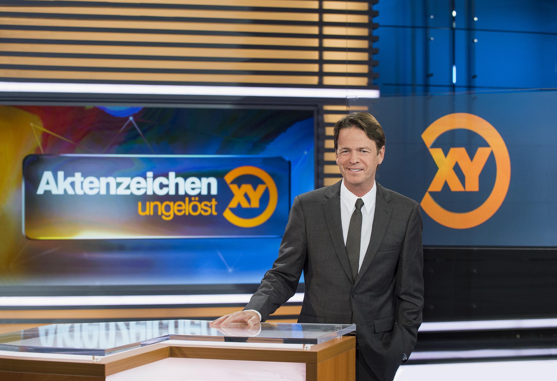 """""""Aktenzeichen XY... ungelöst"""" heute Abend im ZDF"""