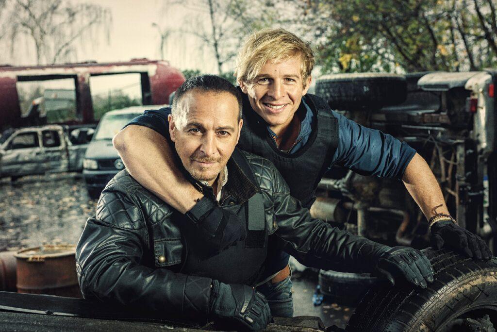 Das erfolgreichste Action-Format Deutschlands ist seit 20 Jahren eine feste Größe im RTL-Programm.