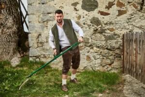 Die Alm 2021 - Ioannis Amanatidis