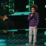 The Voice Kids 2016 - Amaro