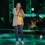 The Voice Kids 2016 - Amely