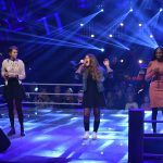 The Voice Kids Battles - Anais, Elvira und Leonie