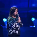 The Voice Kids Blind Audition 1 - Anastasija