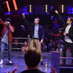 The Voice Kids Battles - Andreas, Eric und Marin