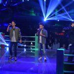 The Voice Kids - Andrej, Leon und Samuel