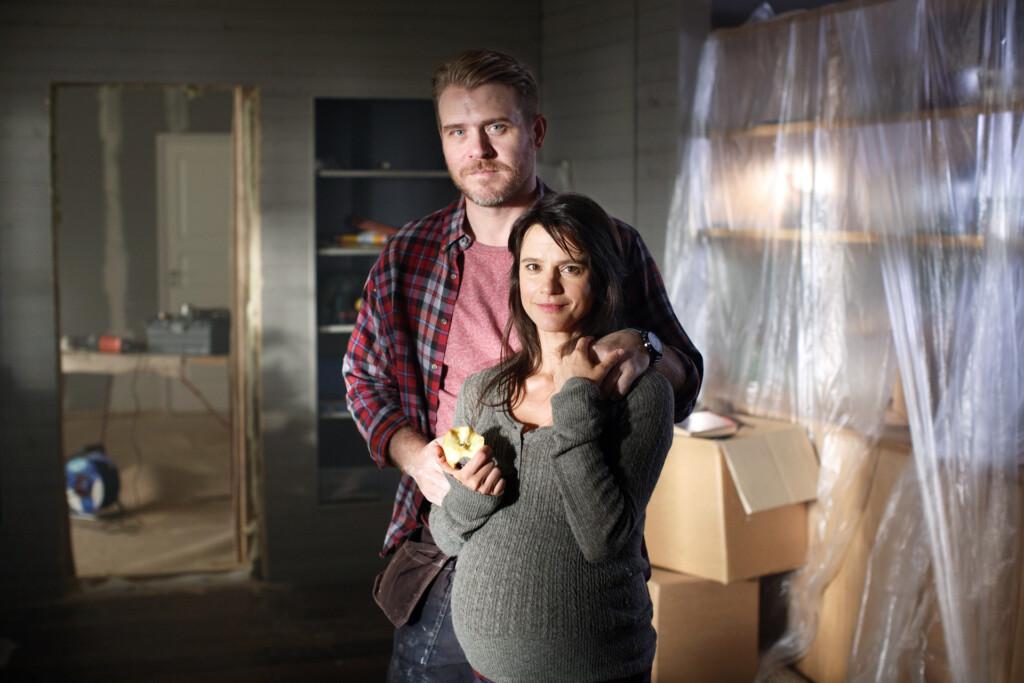Die schwangere Kriminalpsychologin Johanne Vik (Melinda Kinnaman) und ihr Freund, Kommissar Ingvar Nyman (Henrik Norlén), gehören der Task Force der schwedischen Polizei zum Schutz von US-Präsidentin Helen Tyler an.