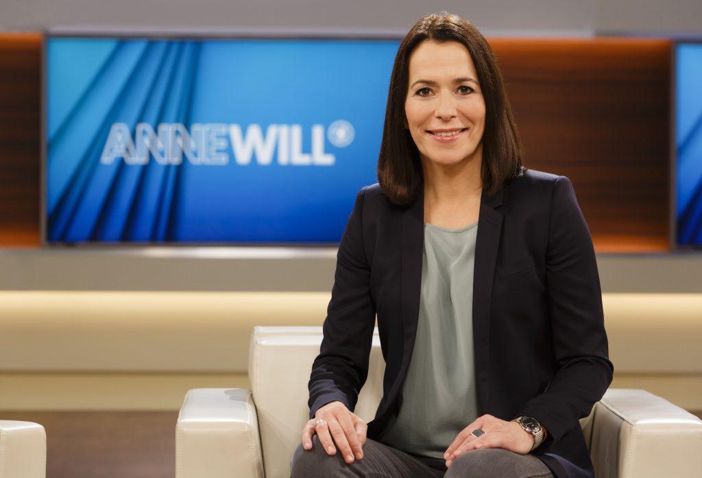 Anne Will: Thema und Gäste heute Abend im Ersten (15.09.2019)