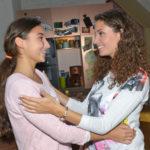 GZSZ - Nadine Menz und Rona Özkan