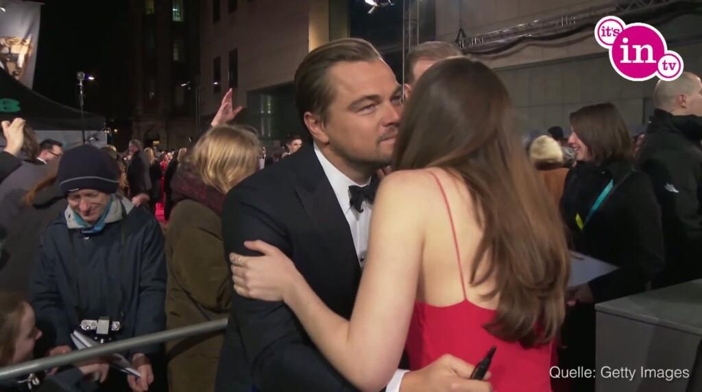 Gestern Abend wurden die BAFTA Awards verliehen.