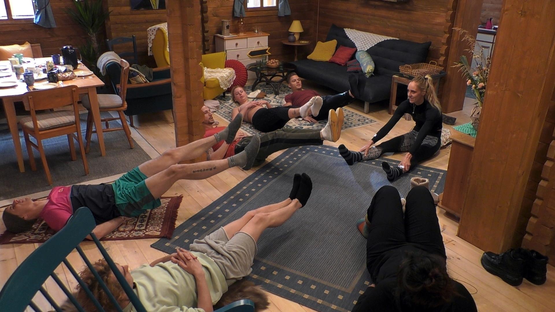 Big Brother 2020: Das passierte an TAG 2 in den Häusern