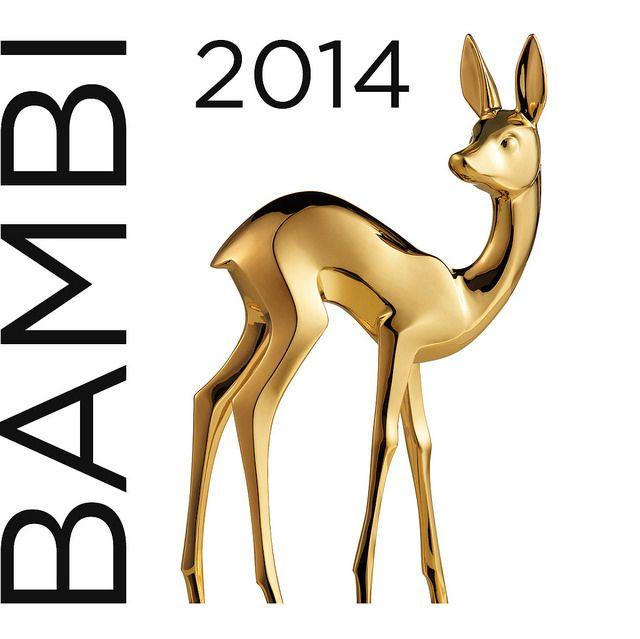 Royale Gäste, eine musikalische Weltpremiere und viele Gänsehautmomente – das war Bambi 2014.