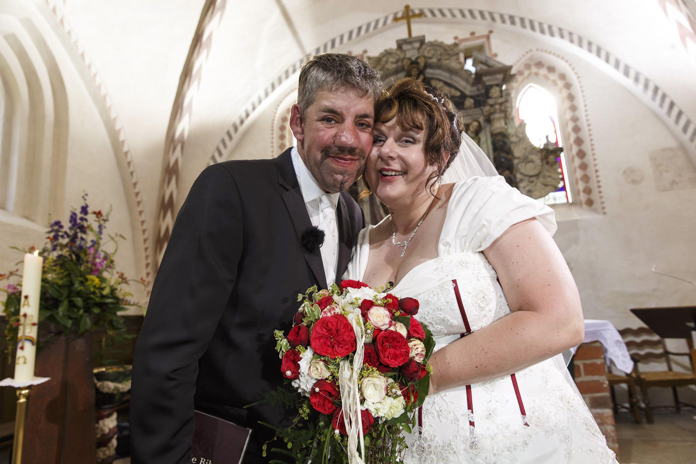 Ausgezeichnet Hochzeit Anzug Bauer Fotos - Brautkleider Ideen ...