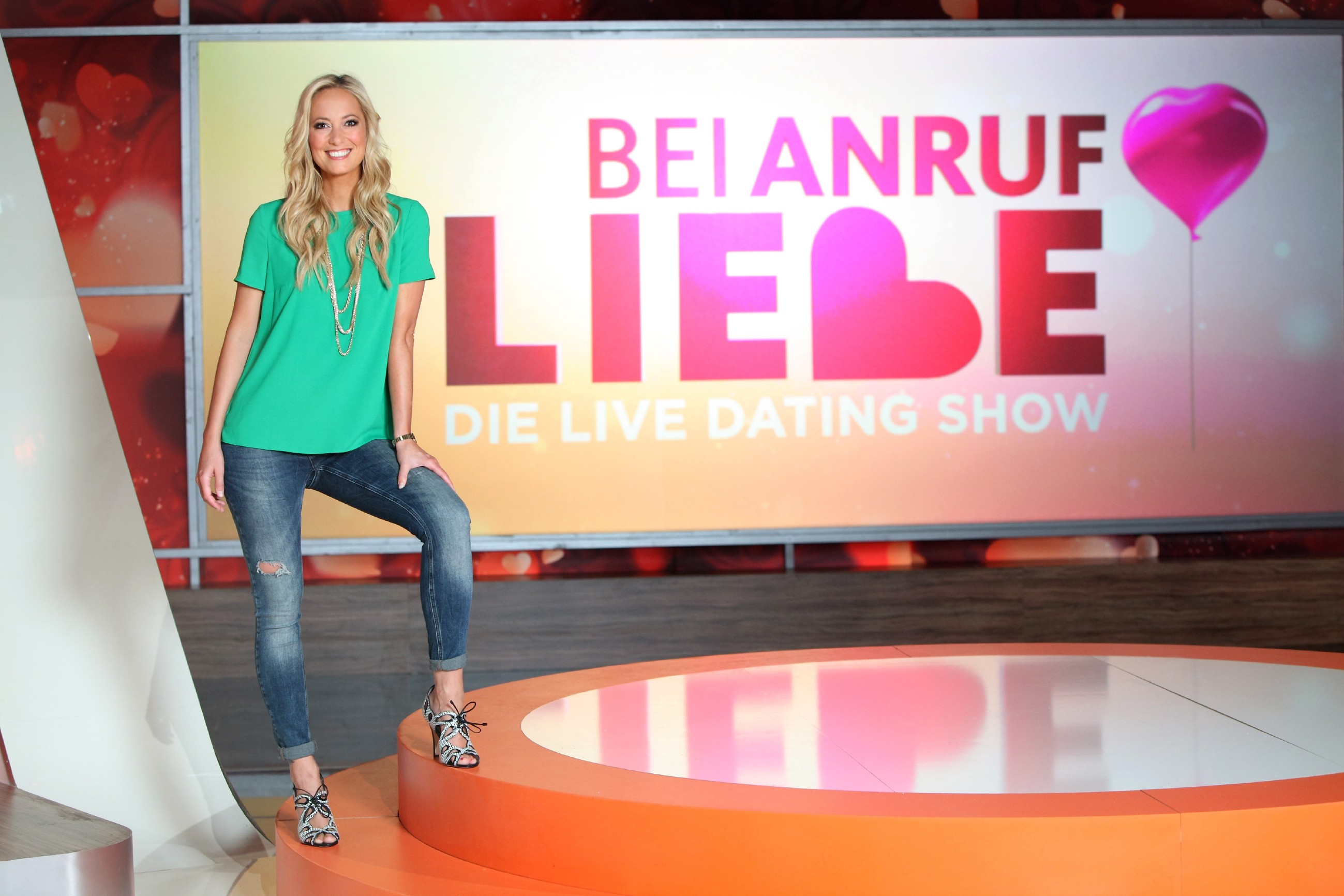 Dating show rtl 5