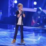 The Voice Kids 2016 - Benedikt