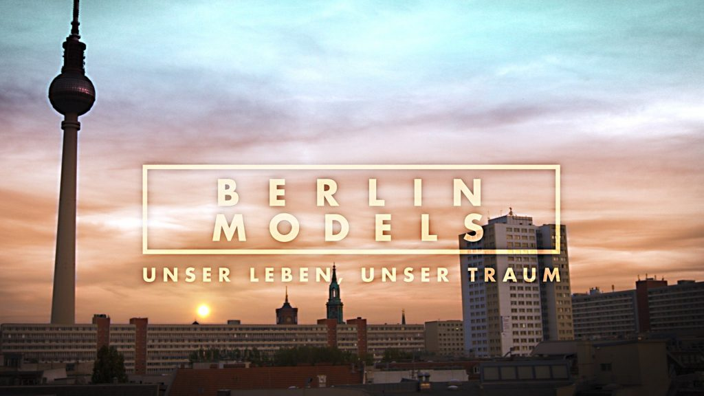 "Neue RTL-Soap ""Berlin Models"""