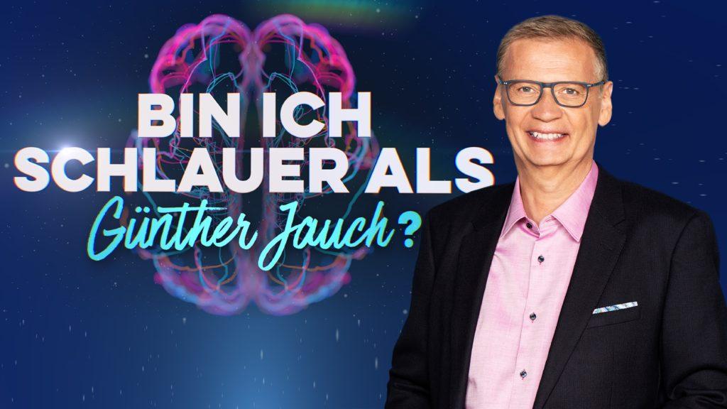 Erstmals erleben wir Günther Jauch in Doppelfunktion als Moderator und Objekt der Betrachtung. Live schauen wir in Günther Jauchs Kopf und untersuchen sein Gehirn.