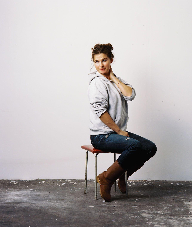 GZSZ - Anne Brendler spielt Vanessa Richter