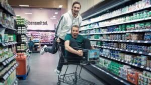 Das Supermarkt-Quiz - Sandy Fähse und Jürgen Milski