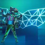 The Masked Singer 2020 - DAS CHAMÄLEON