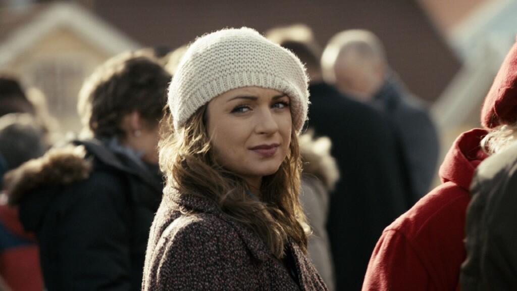 Erst als Erica von Lovisa den wahren Grund ihres Verschwindens erfährt, gelingt es ihr und ihrem Mann Patrik den Täter zu überführen, bevor noch Schlimmeres passiert.