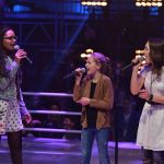 The Voice Kids 2017 Battles - Camilla, Leah und Sarah