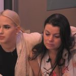 Big Brother 2020 Tag 8 - Cathleen ist traurig