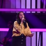 The Voice Kids 2020 Blind Audition 1 - Chiara