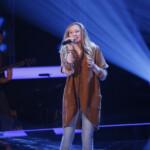 The Voice Kids 2016 - Chiara E