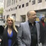 Coco und Ice-T werden bald Eltern