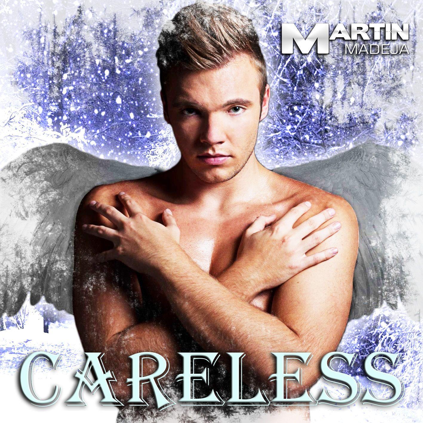 Mit seiner neuen Single CARELESS läutet Martin Madeja nun die Weihnachtszeit ein.