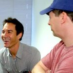 Will & Grace - Eric McCormack und Sean Hayes
