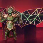 The Masked Singer 2020 - DER DRACHE