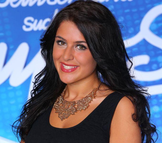 Concetta Paola Grillo (17) aus Iserlohn.