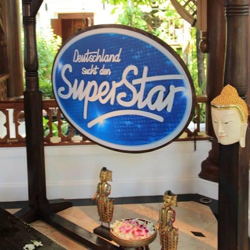 DSDS Recall in Thailand / Bangkok