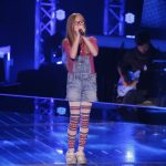 The Voice Kids 2016 - Dana